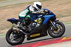 Challenge Yamaha R1